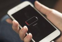 苹果iPhone 7手机电池续航不行,上海哪里可以给手机换电池?-手机维修网