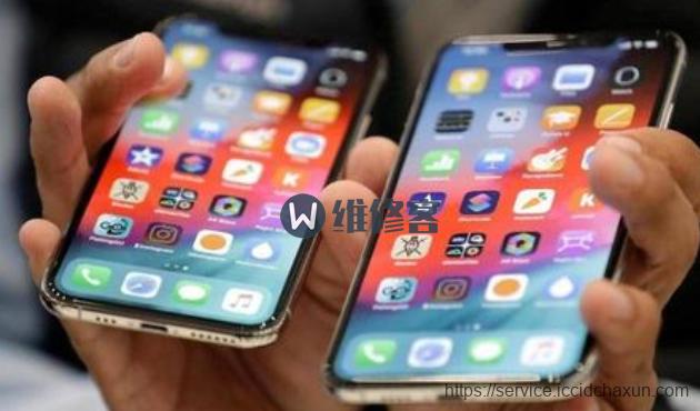 无锡苹果维修点教你iPhone X手机进水了应该怎么紧急处理?-手机维修网