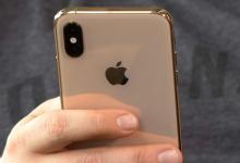 iPhone XS Max手机前置摄像头模糊怎么办?-手机维修网