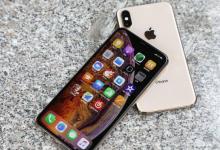 重庆苹果维修点教你iPhone XS Max手机电池百分比怎么设置方法介绍-手机维修网
