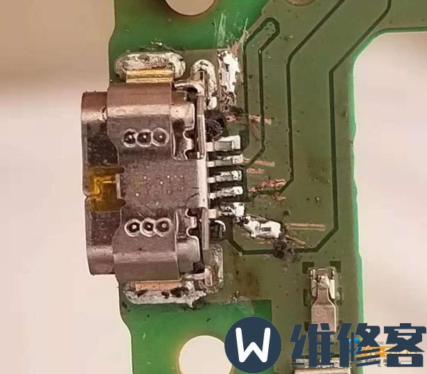 上海手机维修 告诉你小米手机充不进电,手机尾插该如何更换?