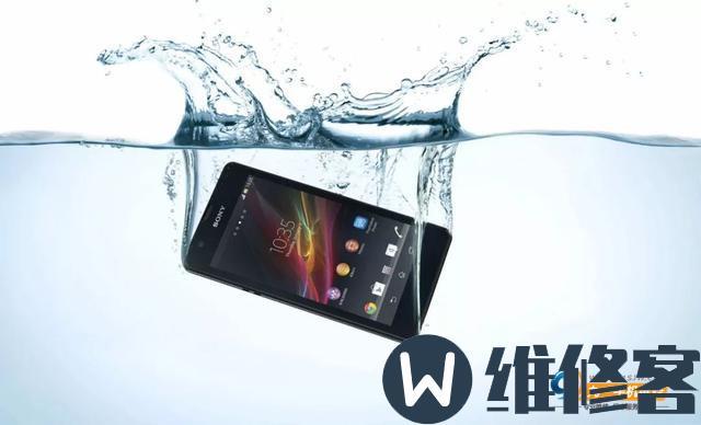 iPhone X手机防不防水_防水效果到底怎样?-手机维修网