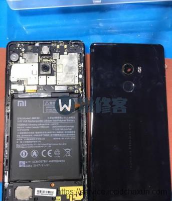 上海手机维修教你小米手机屏幕碎了怎么办?