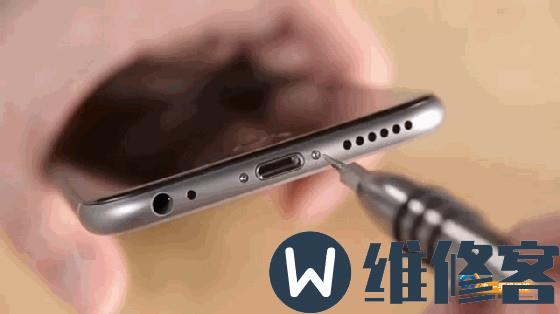 郑州苹果维修点告诉你iPhone X原装屏与国产屏区别在哪里?