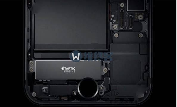 天津iPhone维修点分享苹果iPhone 7手机hone键失灵解决方法