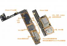 佛山苹果维修点教你iPhone6进水无法开机、黑屏如何维修?-手机维修网