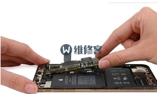 杭州苹果手机维修点教你一招搞定iPhone 6plus手机降频问题