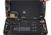 成都iPhone维修点解析iPhone 11 Pro Max换电池维修步骤-手机维修网