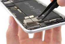 成都苹果iPhone 8plus手机换后置摄像头维修图文教程-手机维修网