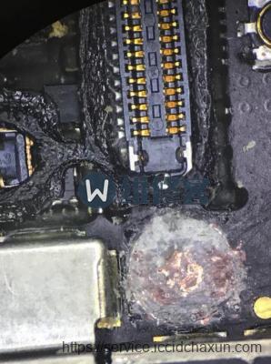 苹果6s拆机换屏幕和电池不开机的原因和解决办法