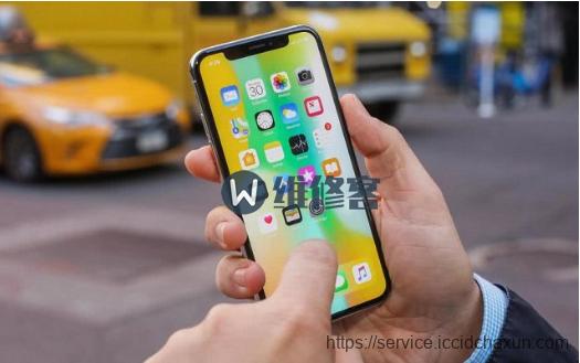 上海苹果手机维修点分享iPhoneXR手机屏幕失灵严重问题解析