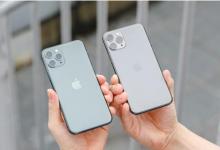 成都苹果iPhone 11Pro Max屏幕颜色发黄怎么办_换屏多少钱?-手机维修网
