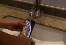 郑州iPhone维修点告诉你苹果iPhone 11Pro进水后是否提供保修?-手机维修网