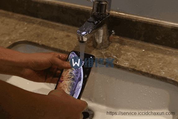 郑州iPhone维修点告诉你苹果iPhone 11Pro进水后是否提供保修?