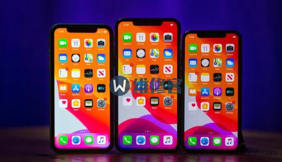 天津iPhone XS更新iOS13.1.3后wifi连接总是异常如何解决?