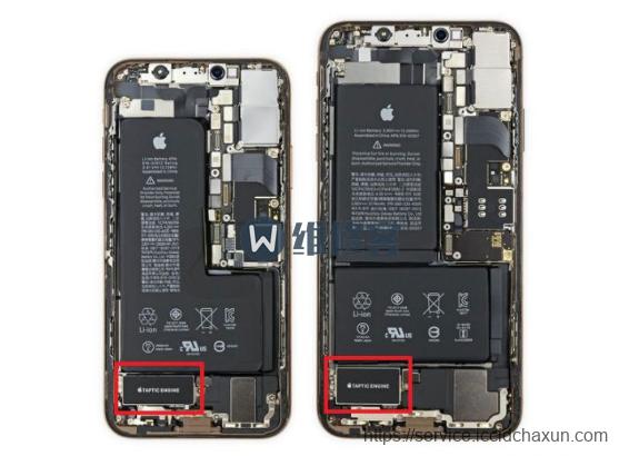 成都苹果iPhone XS Max手机换原装电池需要多少钱