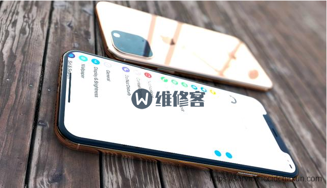 iPhone 11Pro手机屏幕失灵怎么办?青岛苹果维修点教你方法