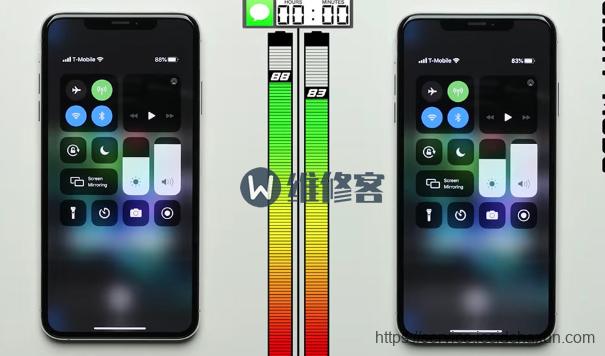 宁波苹果维修教你iPhone XS/11Pro省电技巧可节省30%电量