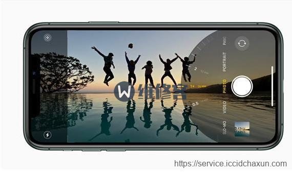 宁波iPhone维修点解析iPhone11电池最大容量掉到98%怎么回事?