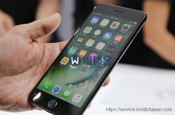 郑州苹果维修点解析iPhone 7触摸屏失灵、不受控制原因
