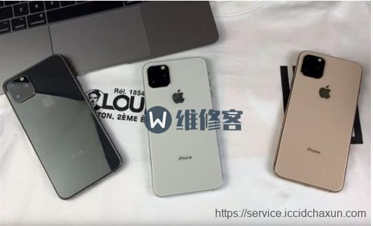 南京苹果维修点教你iPhone 11Pro锁屏开摄像头无法启动怎么解决
