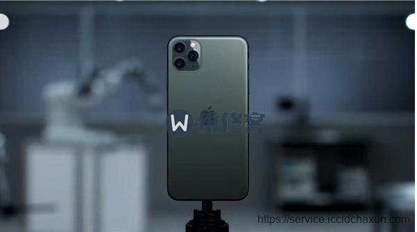北京iPhone维修点分享iPhone 11Pro Max摄像头进灰解决方法