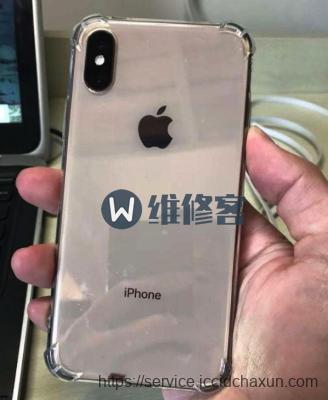 深圳苹果xsmax后屏玻璃损坏维修需要多少钱