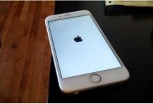成都苹果维修点教你iPhone 6S换屏后屏幕锁定怎么解锁?-手机维修网