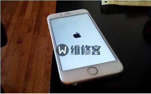 成都苹果维修点教你iPhone 6S换屏后屏幕锁定怎么解锁?