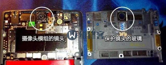 青岛手机维修带你了解拍照不聚焦和摄像头进灰该怎么处理