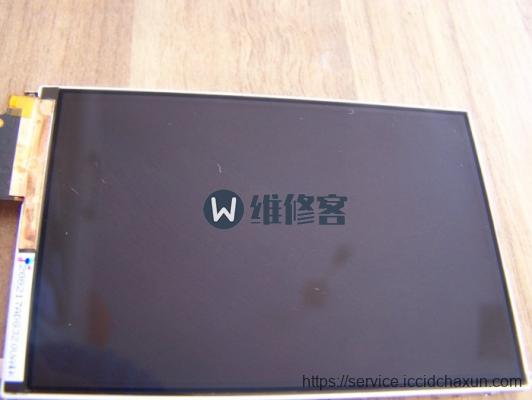 南京苹果维修分享iphone进水维修图文详解示例