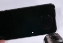 图文详解iPhone X维修更换电池:iphoneX如何更换新电池-手机维修网
