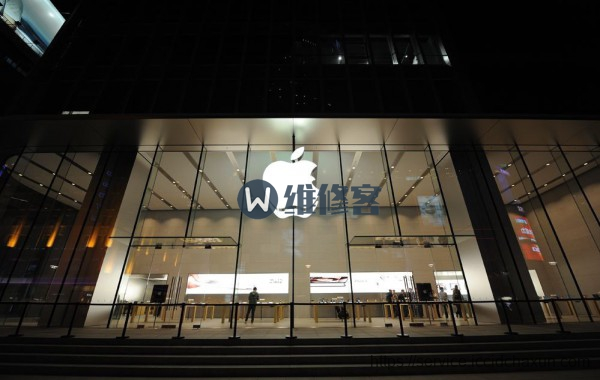 上海苹果手机换电池哪个旗舰店可以当天拿到手机?