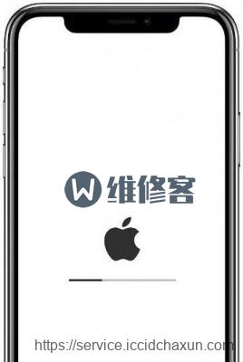 """上海手机维修告诉你iPhone手机升级出现""""无法检查更新""""怎么办"""
