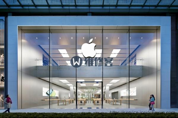 北京苹果直营店iphone7手机换电池哪家效率高