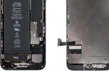 南京苹果手机iphone7plus更换屏幕经历分享-手机维修网