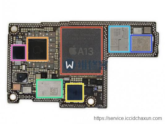 南京手机维修为您带来iPhone 11 Pro Max拆机图解与手机维修报价