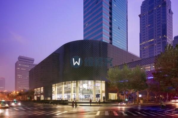 上海苹果手机售后服务中心在哪里?上海苹果旗舰店口碑整理