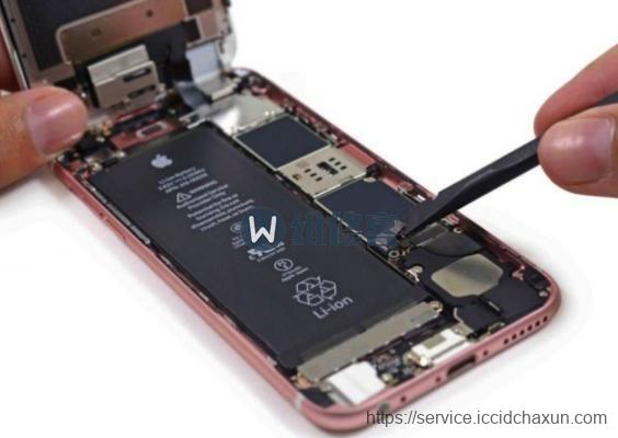iphone手机换电池用品胜电池和苹果原装电池一样吗?
