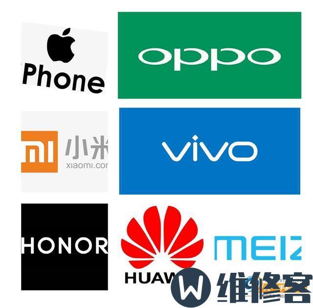 来说一说各大品牌手机官方售后手机换电池服务及价格差别-手机维修网