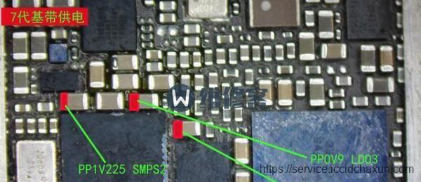 杭州手机维修点告诉你苹果手机无服务怎么办?