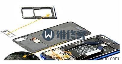 长沙小米维修Redmi Note7 Pro拆机及价格详解