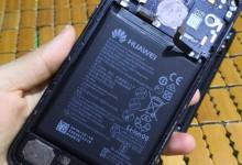 上海手机维修点华为手机电池如何正确的保养-手机维修网