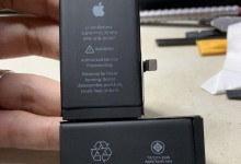 广州苹果手机iPhoneX换电池多少钱价位合适?-手机维修网
