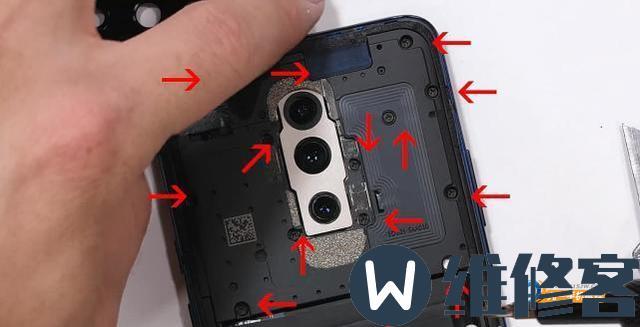 成都手机维修告诉你一加手机7Pro怎么拆机及换屏幕的价格-手机维修网