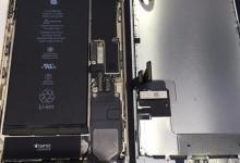 常州iphone8手机换屏幕注意事项及售后服务中心地址-手机维修网