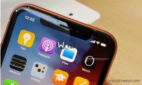 南京苹果维修解答iPhone XS Max手机进水有效解决方法