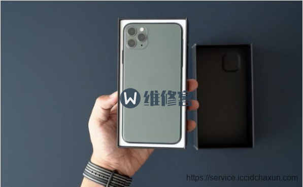 青岛苹果iPhone 11Pro Max手机无法连接wifi解决小窍门