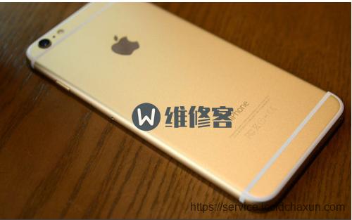 上海苹果维修解析iPhone 6Plus突然卡顿反应慢是什么原因