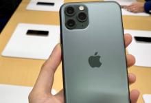 天津iPhone维修告诉你iPhone 11手机拍照不清晰是这么回事-手机维修网